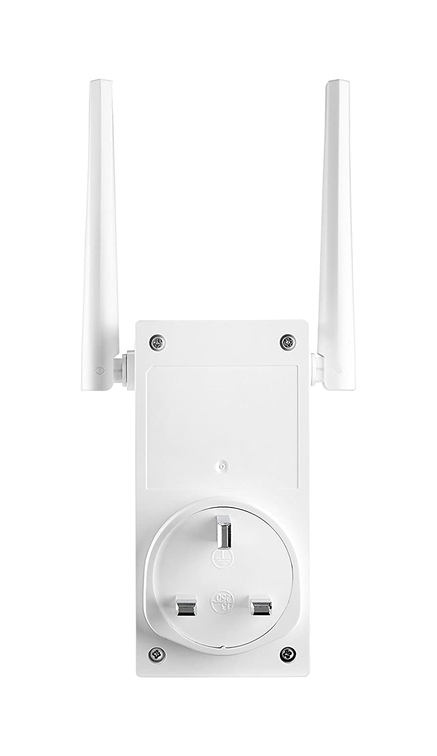 ASUS RP-AC52 Dual-Band Wireless-AC750 Wall-Plug Range Extender//Access Point with Signal Indicator