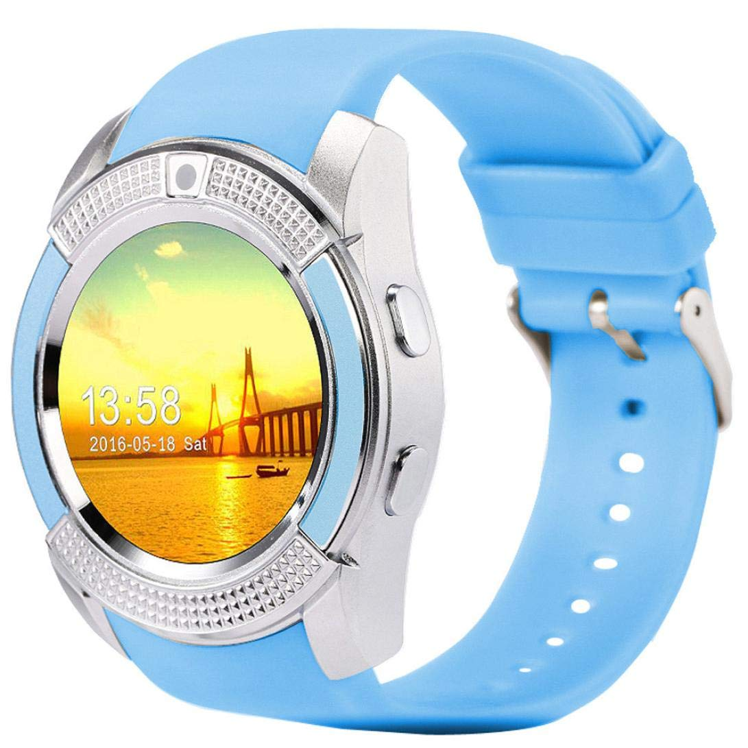 Buybuybuy Smart Watch for Android Phones,Android Smartwatch ...
