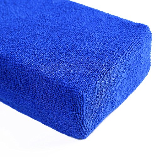 Car Wash Microfiber Sponges House Clean Sponge, Premium