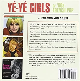 hot sale Yé-Yé Girls of '60s French Pop - colegioprovidencia cl
