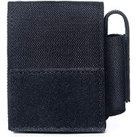 RoadRoma Mini Tactical Molle Edc Compact Pocket Molle