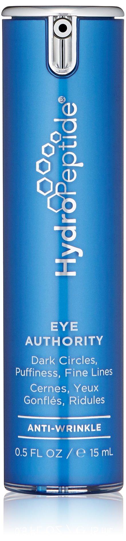 Eye Authority Dark Circles, Puffiness & Fine Line Eliminator.5 oz