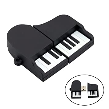 Unidad USB Flash Drive de Silicona para Unidad de Disco USB 4 GB USB 2.0 Pendrive Music Memory Stick para Tarjeta de Memoria