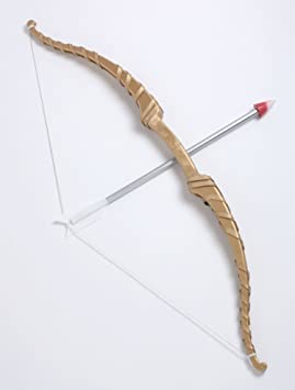 CosStyle Weapon Bow And Arrow Kaname Madoka Wind Cosplay Magical Girl Magica Tool Costume Decomposition