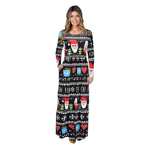 Challeng Vestido de Noche sin Tirantes con Estampado Falda Playa Vestido Falda,Sd9009 Vestido de
