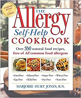 The allergy self help cookbook over 350 natural foods recipes free the allergy self help cookbook over 350 natural foods recipes free of all common food allergens wheat free milk free egg free corn free sugar free forumfinder Gallery