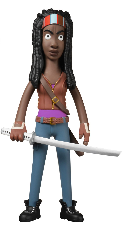 Michonne FUN5594 Accessory Toys /& Games Funko The Walking Dead