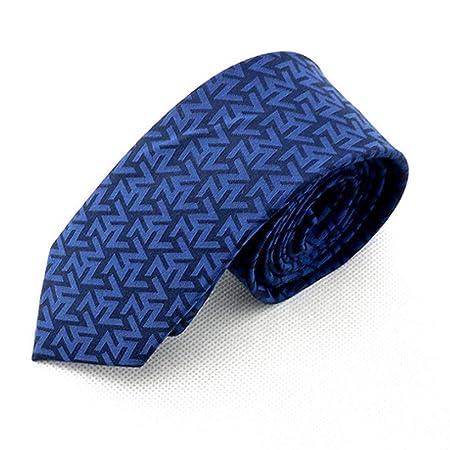LG GL Corbata de Hombre Corbata Estrecha Tela de algodón Elegante ...