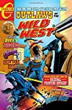 img - for Outlaws of the Wild West Volume One: Charlton Comics Silver Age Classic Cover Gallery (Volume 1) book / textbook / text book