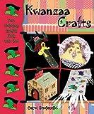 Kwanzaa Crafts, Carol Gnojewski, 076602203X