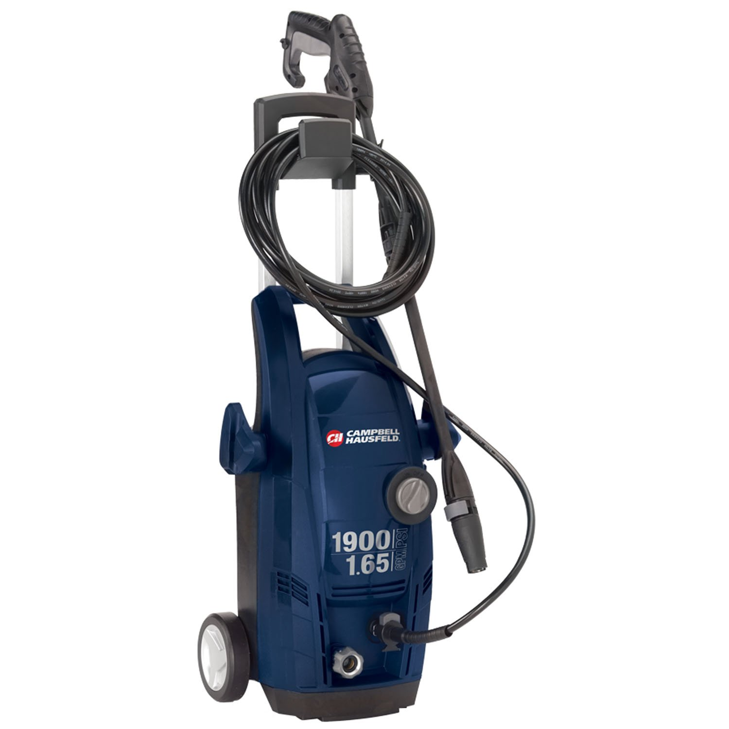 Top 10 Best Pressure Washers Reviews in 2020 8