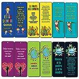 Spanish Religious Bookmarks for Kids