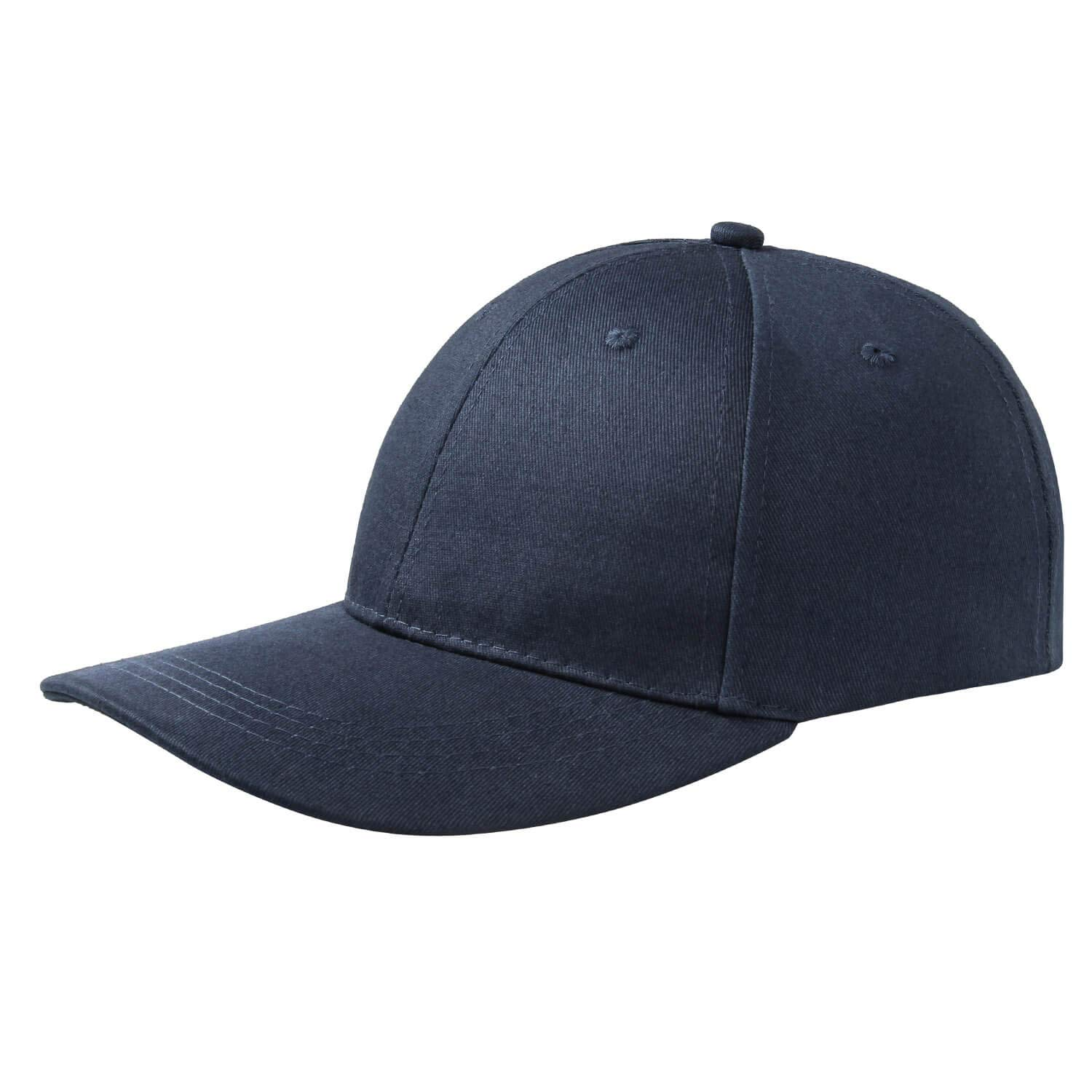 OZERO Baseball Cap Classic Polo Ball Hat Adjustable Fit for Men and Women
