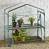 Educational Insights GeoSafari GreenThumb Classroom Greenhouse