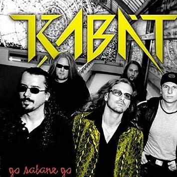 Kabat - Go Satane Go (enhanced Cd) - Amazon.com Music de20c3afbb