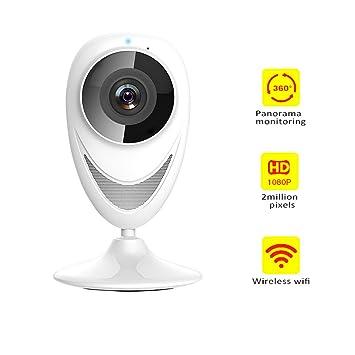 Seguimiento de la seguridad red IP cámara 1080P de alta ...