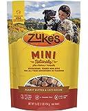 Zuke's Mini Naturals Dog Treat