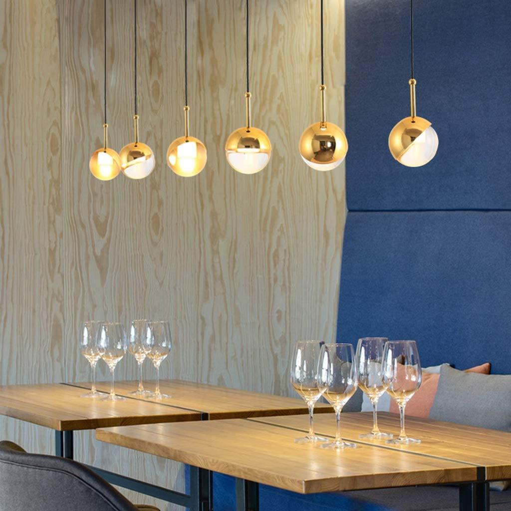 Amerikanischen Stil Stil Stil Einfachheit Pendelleuchte Acryl Kronleuchter Moderne Bekleidungsgeschäft Café Restaurant Duplex Treppe LED Meteor Regen Kronleuchter LED [Energieklasse A + +] c94969