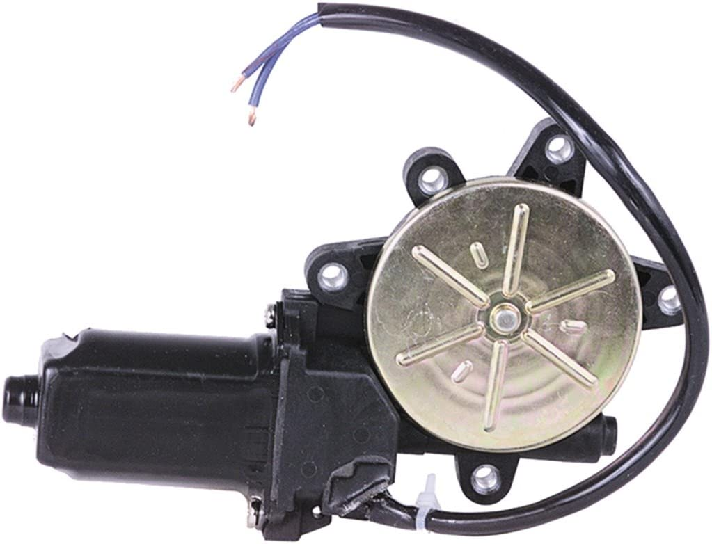 Cardone 47-1352 Remanufactured Import Window Lift Motor