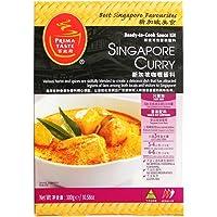 PRIMA TASTE 百胜厨 咖喱风味酱(复合调味料) 300g(新加坡进口)