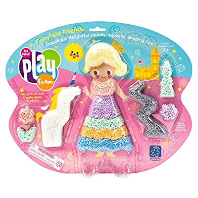 Educational Insights Playfoam Fairy Tale Friends Themed Set: Toys & Games