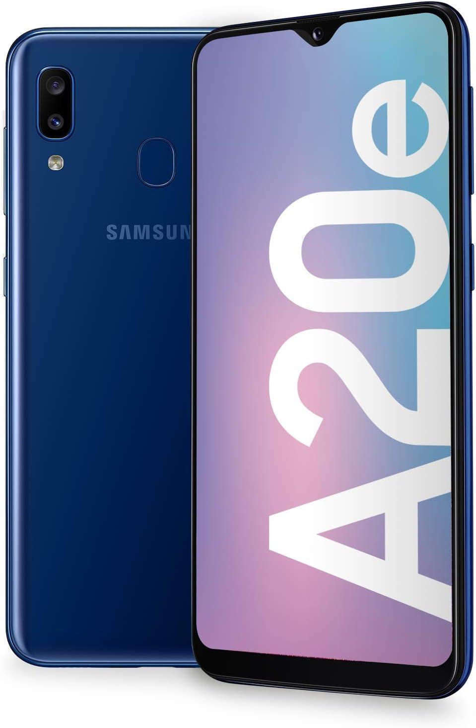 Samsung Galaxy A20e Pantalla 5.8