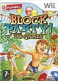 Block Party 20 Games - Nintendo Wii
