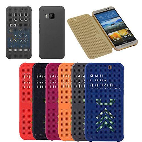 cc-products-dot-view-flip-leather-smart-case-cover-for-htc-one-m9