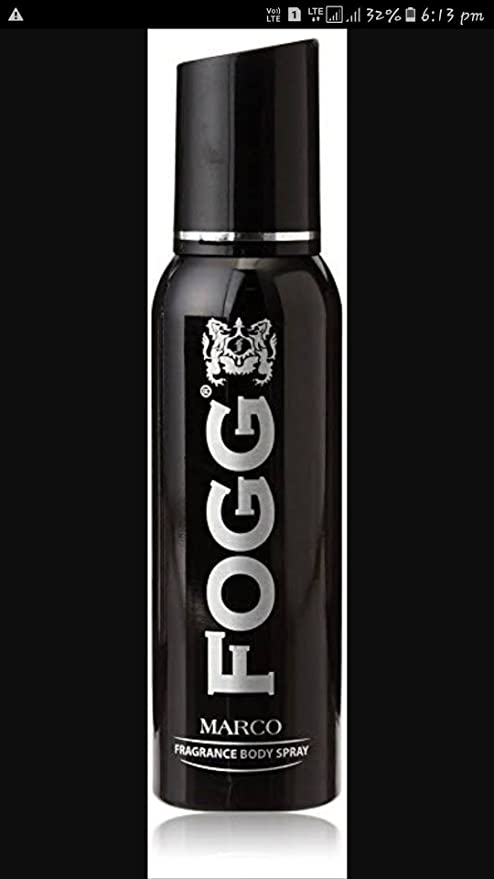 bab03c8ec Buy Fogg Marco Body Spray Online at Low Prices in India - Amazon.in