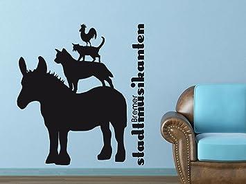 Grazdesign sticker mural stickers pour le salon bureau bremen