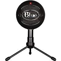 Blue Snowball iCE Condenser Microphone Cardioid (Black)