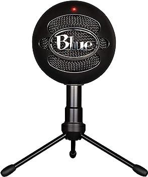 Blue Snowball iCE Condenser Microphone Cardioid