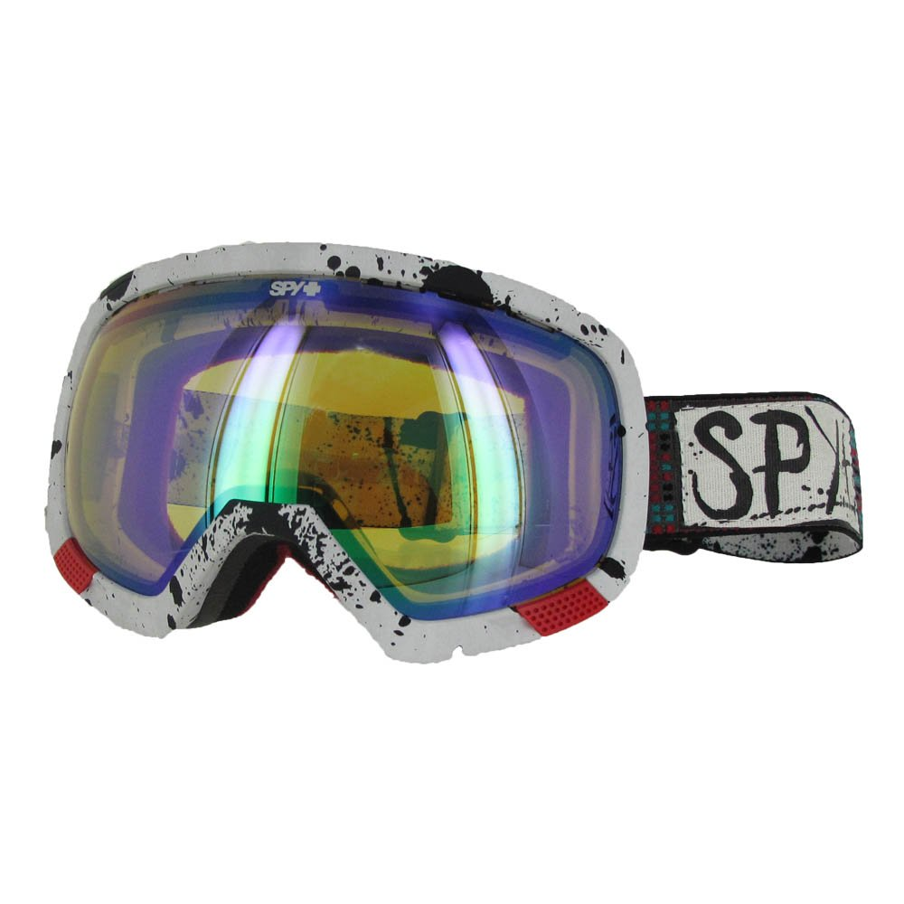 Spy Optic Platoon Snow Goggles, Spy + Wiley Miller Frame by Spy