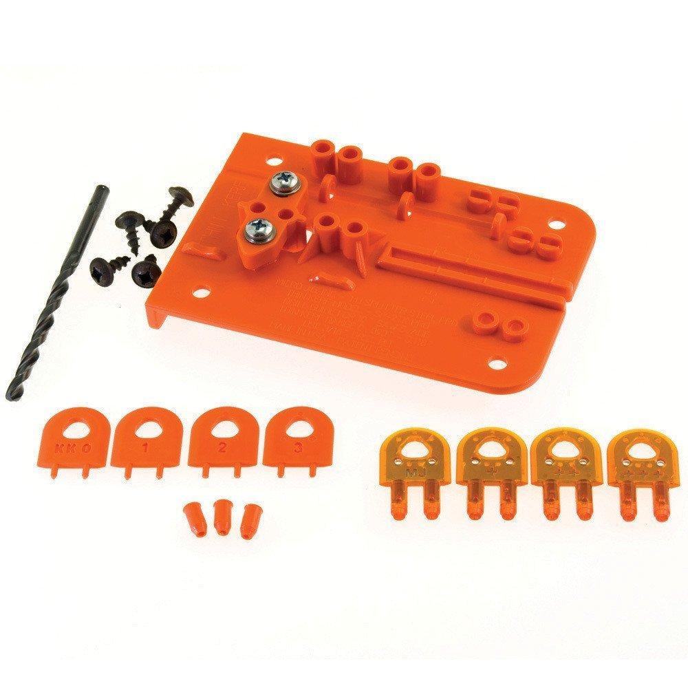 Microjig Grr-Ripper Advanced 3D Pushblock w/ Splitter Steelpro (Thin Kerf) by MICROJIG (Image #3)