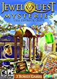 7th quest - Jewel Quest Mysteries The Seventh Gate - PC