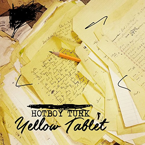 Yellow Tablet