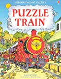 Puzzle Train (Young Puzzles)