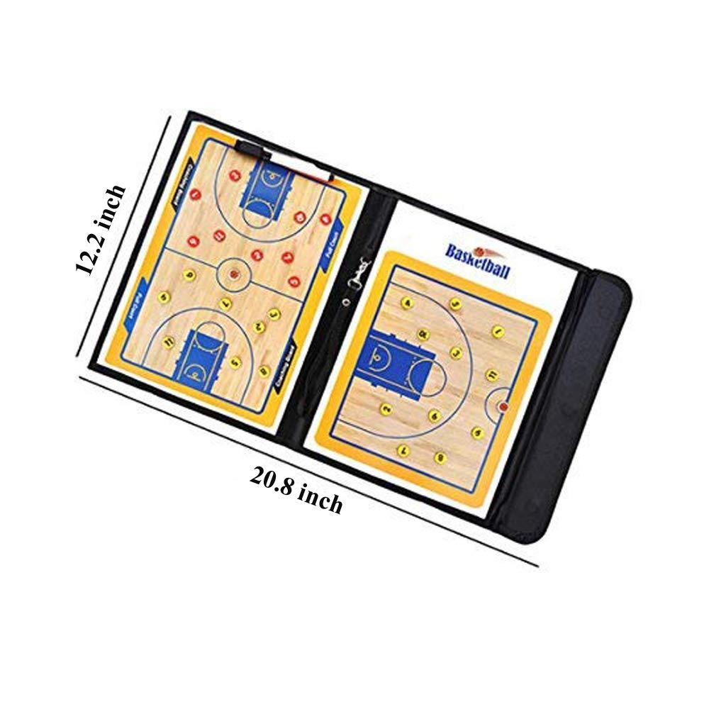 Amazon.com: Kit de tablero magnético táctico para ...