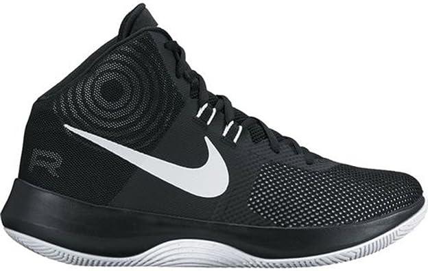 Nike New Mens Air Precision Basketball