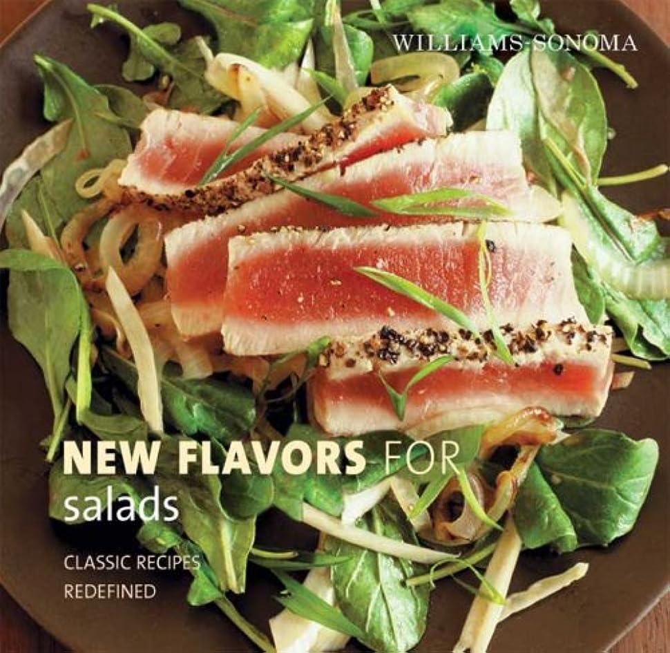 良さボランティア値Summer Salads (The Australian Women's Weekly)