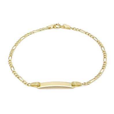hollow products bracelet grande yellow miami cuban gold