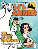 lil abner comics - Li'l Abner: The Complete Dailies and Color Sundays, Vol. 7: 1947–1948