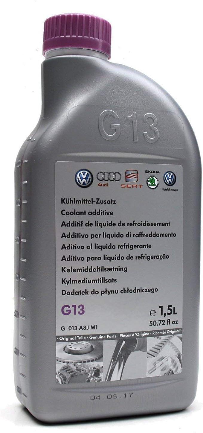 Volkswagen G013a8jm1 Kühlflüssigkeit Kühlmittel Auto
