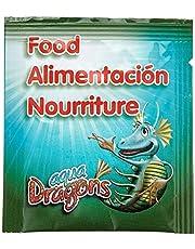 Aqua Dragons 02ADFO foder, flera färger