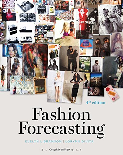 [Fashion Forecasting: Studio Instant Access] (Easy Access Costumes)