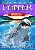 Flipper: The New Adventures - Season Three - Volume One (Episodes 1-9)