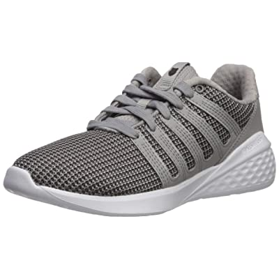 K-Swiss Women's District Sneaker | Fashion Sneakers