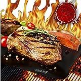 Ouddy BBQ Grill Mat