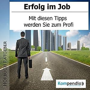 Erfolg im Job Hörbuch