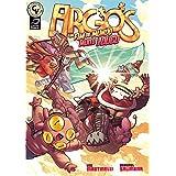 Argos. Um Fim do Mundo Muito Louco